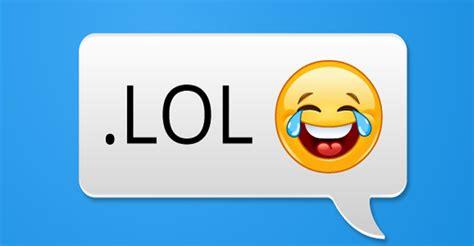 ¿Sabes qué significa LOL? ¡Aprende lenguaje moderno!