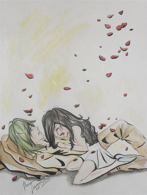 Sad Love Anime Drawings | www.imgkid.com   The Image Kid ...