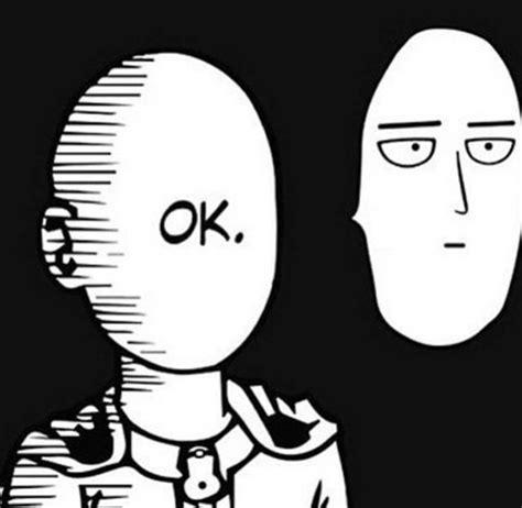 Saitama  OK  | Know Your Meme