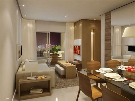Sala de apartamento grande   Como decorar