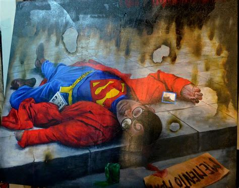 Salim Ortiz:  Por qué debo depender de una galería, si yo ...