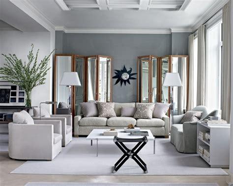 Salones con encanto y decoración moderna ideas y consejos
