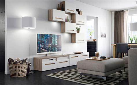 Salones modernos Ikea