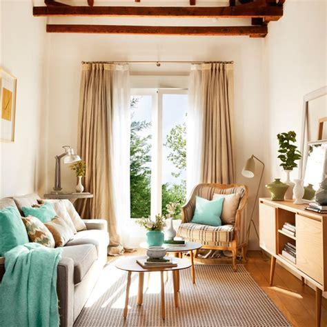 Salones: Muebles para la decoración del salón comedor ...