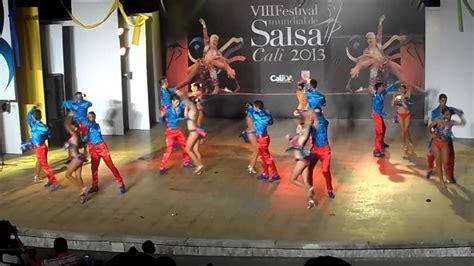 Salsa Con Estilo   Eliminatorias Festival Mundial De Salsa ...