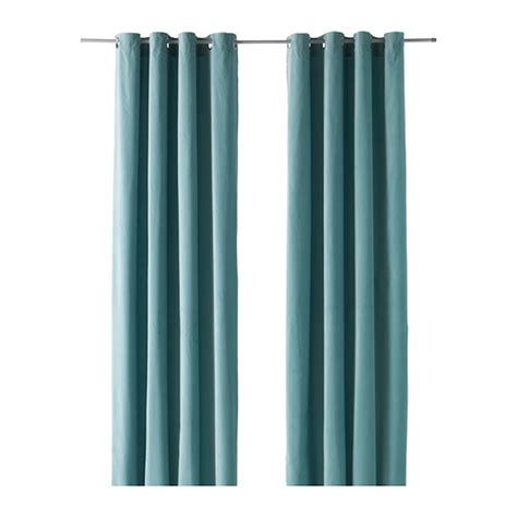 SANELA Curtains, 1 pair   55x118     IKEA