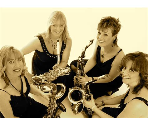 Sax on the Box | Saxophone Quartet Oxfordshire | Alive Network