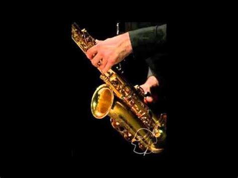 Saxofón Romántico   Candilejas ♥  Música Instrumental ...