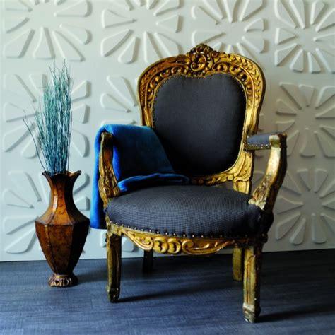 Schimbă pereții cu panourile decorative 3D