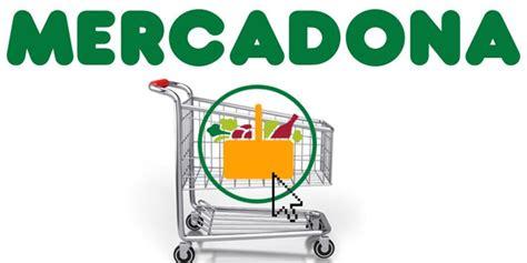 ¿Se puede hacer la compra online en Mercadona?