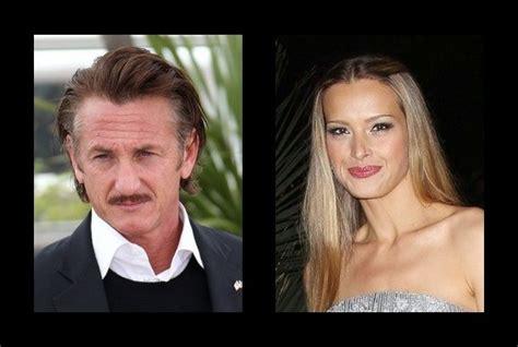 Sean Penn dated Petra Nemcova   Sean Penn Girlfriend   Zimbio