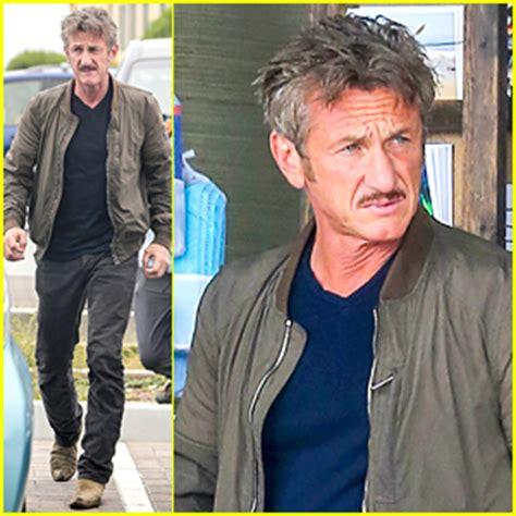 Sean Penn News, Photos, and Videos | Just Jared