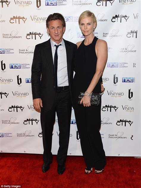 Sean Penn s  secret girlfriend is heartbroken  after he is ...