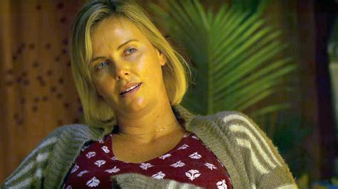 Second trailer for Charlize Theron film  Tully  released ...