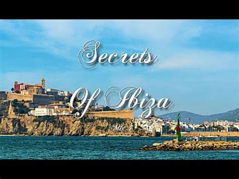 Secrets Of Ibiza   Mix 4 / Beautiful Chill Cafe Sounds ...