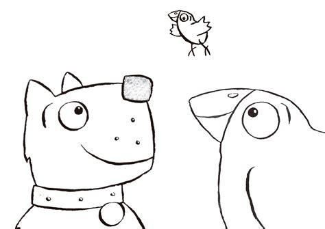 """""""El pollo Pepe y los colores"""" + dibujos para colorear ..."""