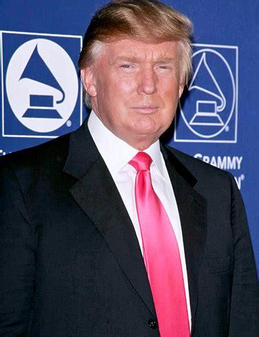 Será México la nueva China revela empresario Donald Trump ...