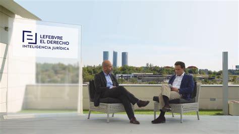 Servicios Jurídicos Innovadores – Entrevista a Eduard ...