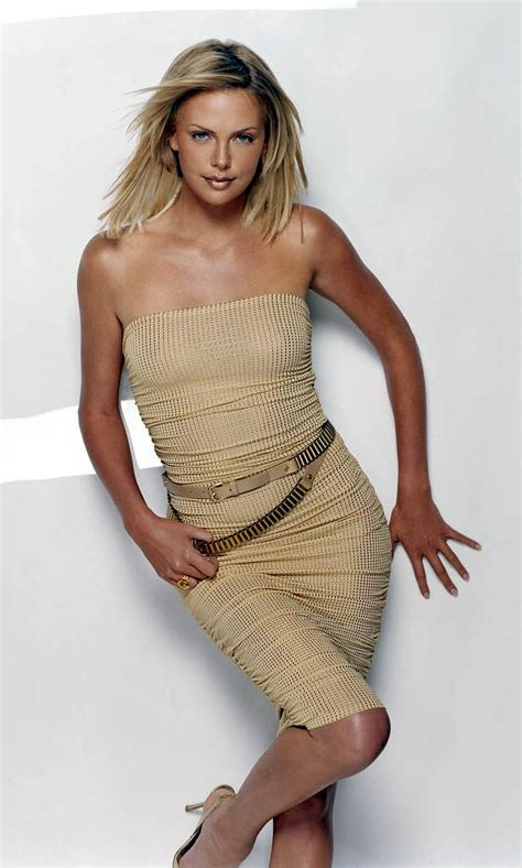 sexy girls: Charlize Theron Sexy Films Pictures