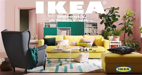 Sfoglia gratis il catalogo IKEA 2018!