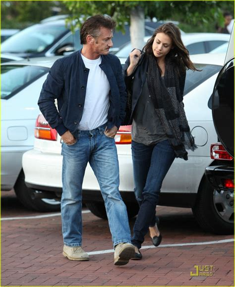 Shannon Costello: Sean Penn s New Girlfriend!: Photo ...