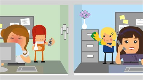 Sharper Cleaning, Sharper Cleaning Promo   Cartoon ...