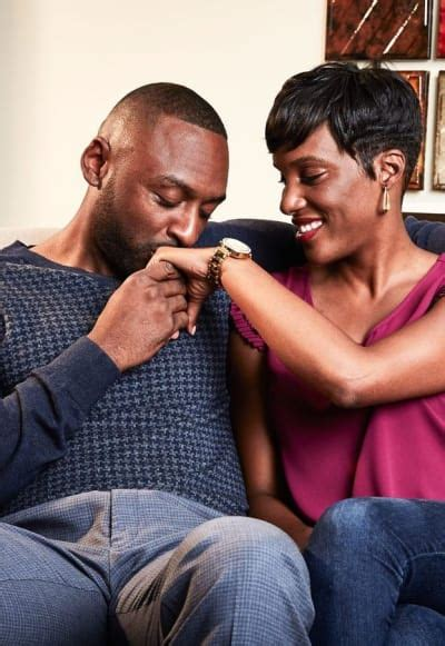 Sheila Downs and Nate Duhon: Married at First Sight Couple ...
