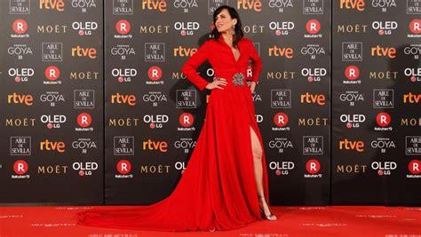 Sigue el directo de la alfombra roja de los premios Goya