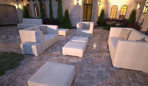 sillón de terraza  Menorca