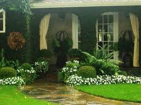 Simple Front Garden Design Ideas Front Yard Landscape ...