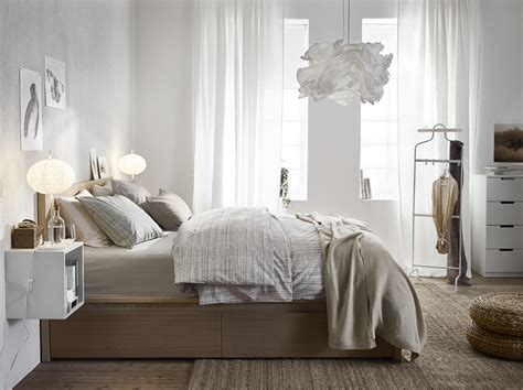 Sleek to sleep in, a dream to wake up to   IKEA