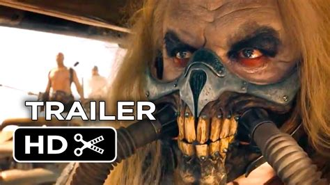 'Mad Max: Fury Road' Trailer #4 Starring Charlize Theron ...