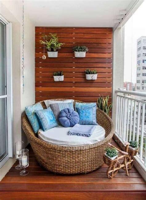 Small Balcony Furniture Ideas   New Interior Exterior ...