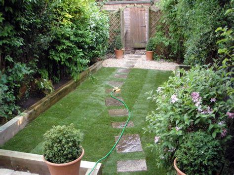 Small Cottage Garden Design Ideas Small Perennial Garden ...