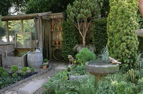 Small Garden Ideas | Modern Magazin
