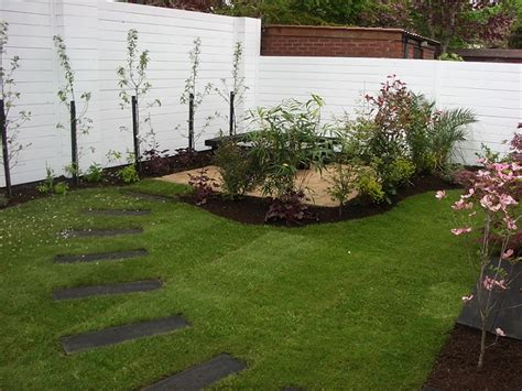 Small Gardens – good design – Peter Donegan Landscaping ...
