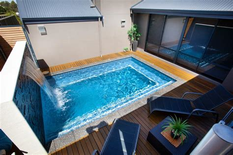 Small Indoor Swimming Pool Designs | Backyard Design Ideas