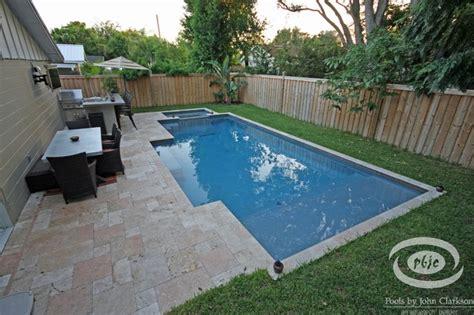 Small Inground Pools For Small Spaces | Joy Studio Design ...