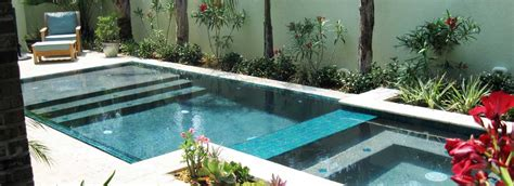 Small Space? Small Pools May Be For You!   Premier Pools ...