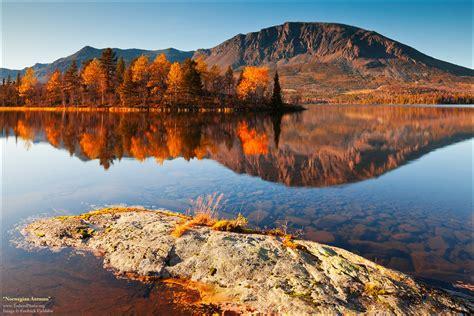 """""""Norwegian Autumn"""""""