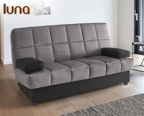 Sofá cama Luna de HOME   La Tienda HOME