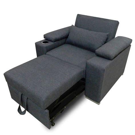 Sofa Cama Minimalista Individual Mobydec   $ 4,990.00 en ...