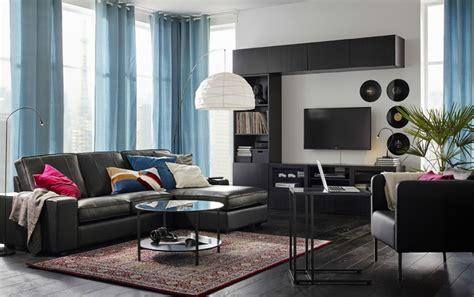 Sofá chillout para la decoración de interiores modernos