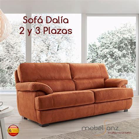 sofa de 2 y 3 plazas fijo