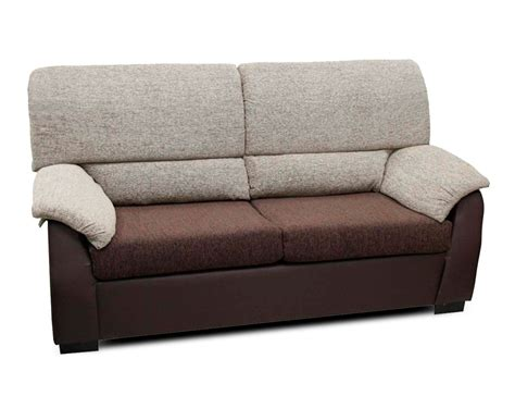 Sofá de 3 plazas barato  15245  | Factory del Mueble Utrera