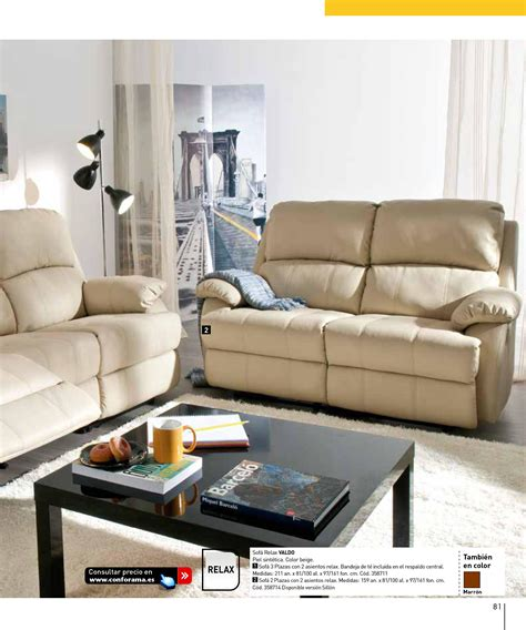 sofas conforama 201581
