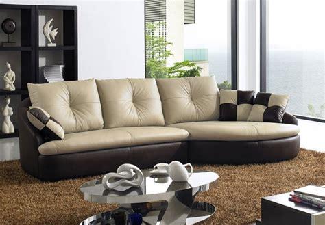 Sofas de piel en Venta Unica. BricoDecoracion.com