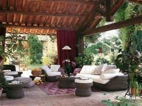 sofas exterior   Decorar tu casa es facilisimo.com