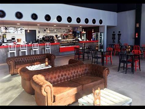 Sofás La Tienda HOME  Cafeteria    YouTube