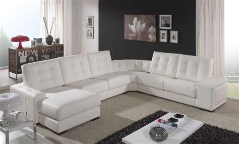 Sofás rinconeras modernos
